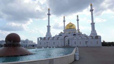 6 Nur Astana