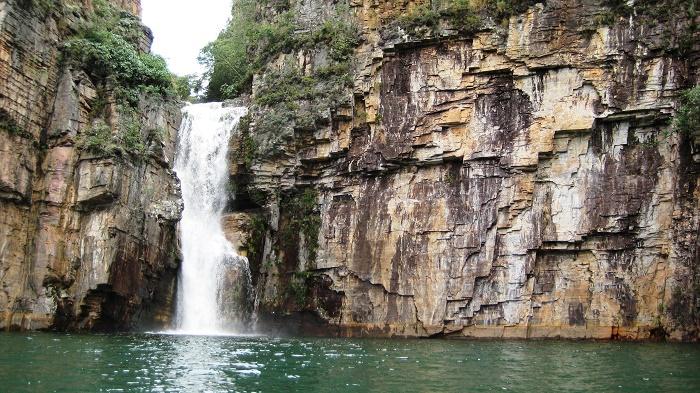 7 Canyon Furnas