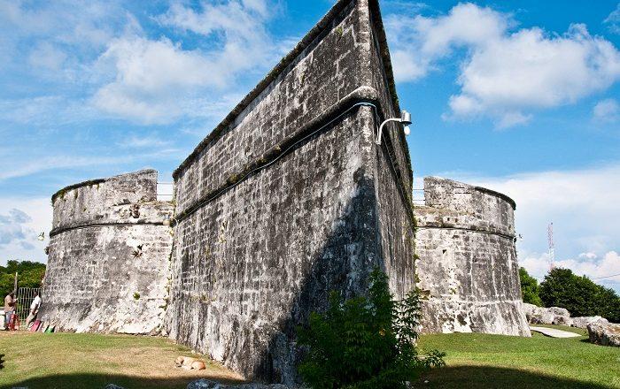 7 Fort Fincastle