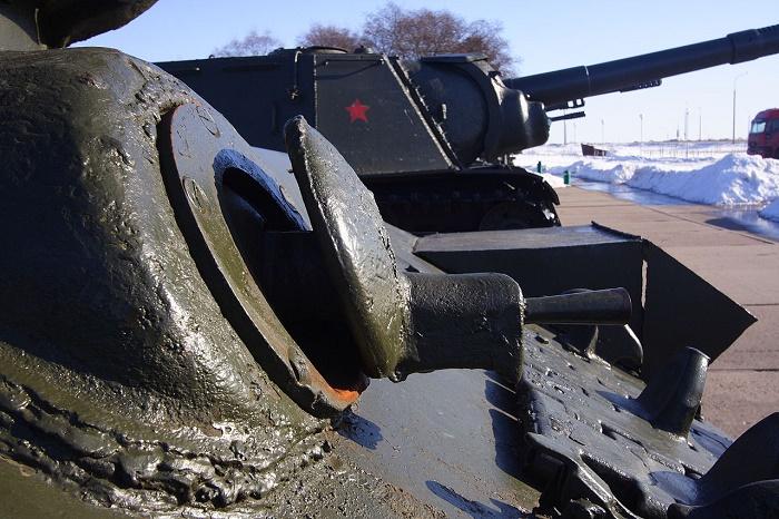 4 Minsk Mound