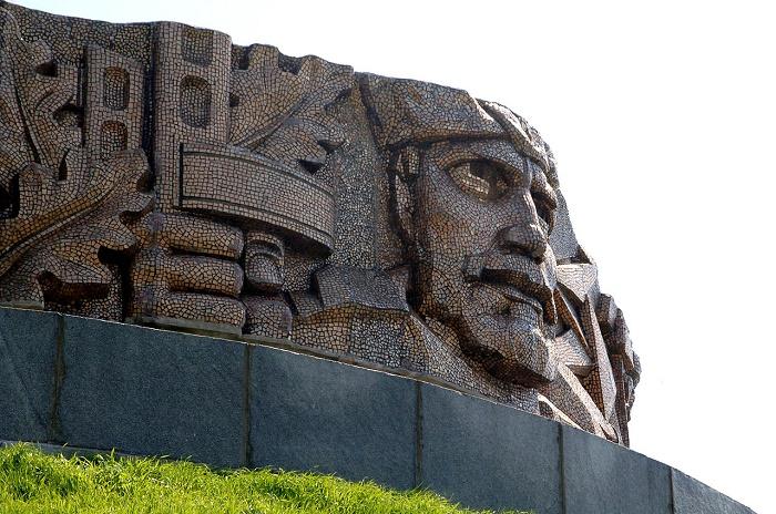 7 Minsk Mound