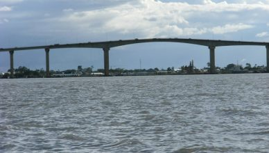 1 Suriname Bridge
