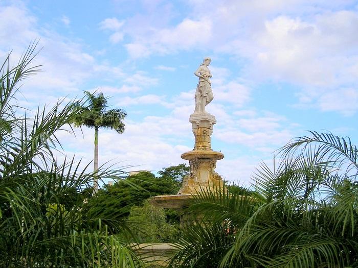 2 Coconut Square