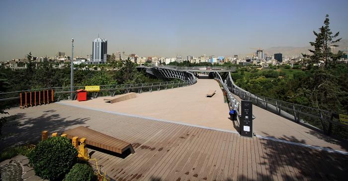 2 Tabiat Bridge