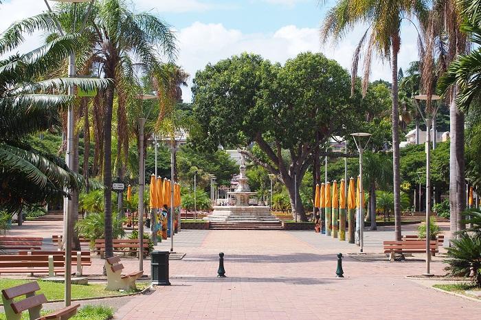 3 Coconut Square