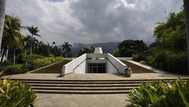 1 Pantheon Haiti