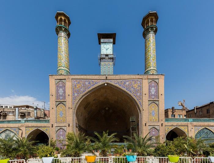 1 Shah Tehran