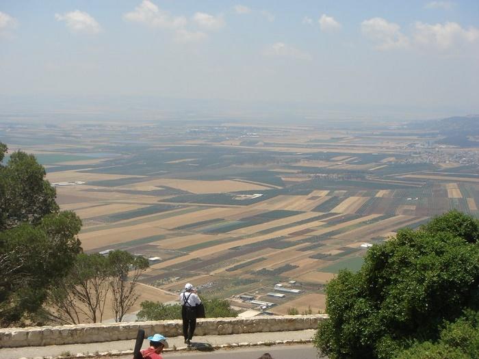 13 Tabor Israel