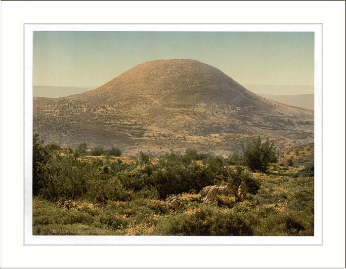 14 Tabor Israel