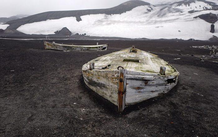 15 Deception Antarctica