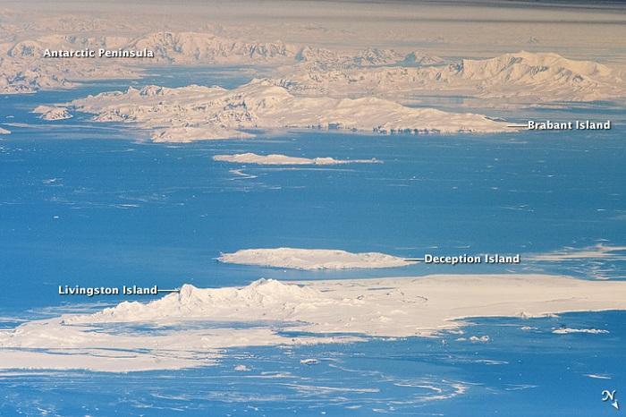 17 Deception Antarctica