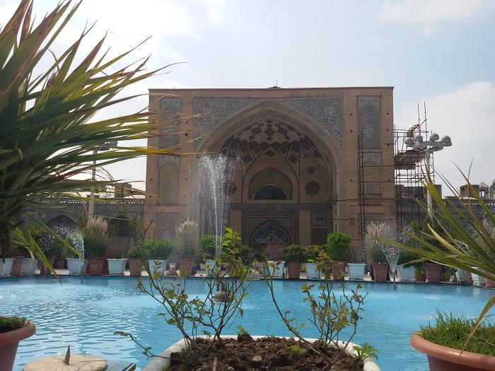 2 Shah Tehran