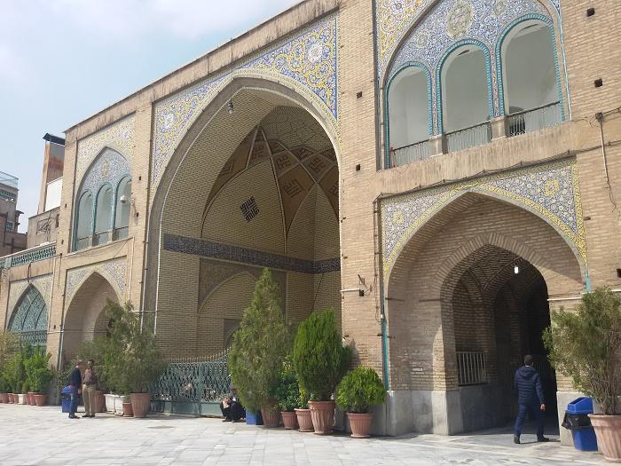 3 Shah Tehran