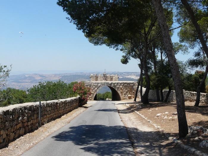 3 Tabor Israel