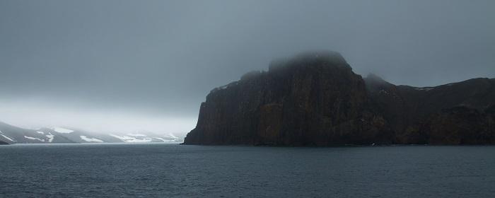 4 Deception Antarctica