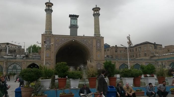 4 Shah Tehran