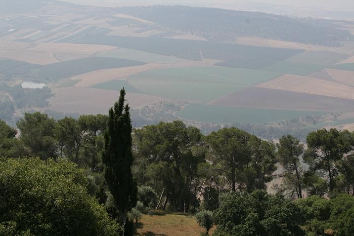 4 Tabor Israel