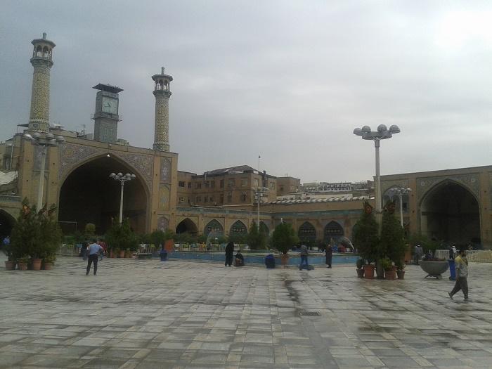 5 Shah Tehran