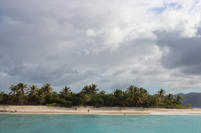 1 Sandy Cay