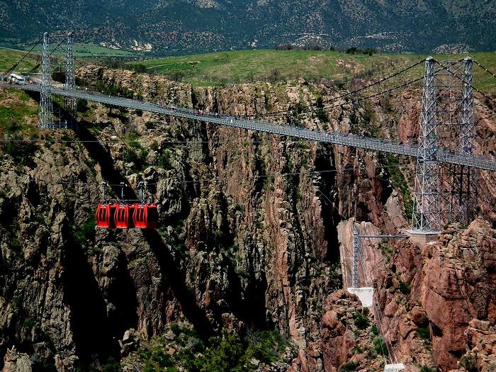 5 Royal Gorge