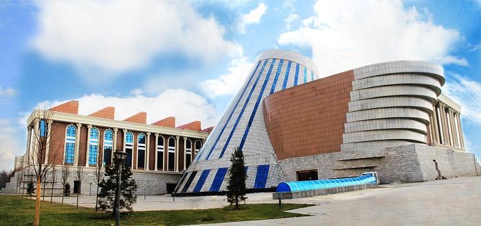 6 Tajikistan Museum
