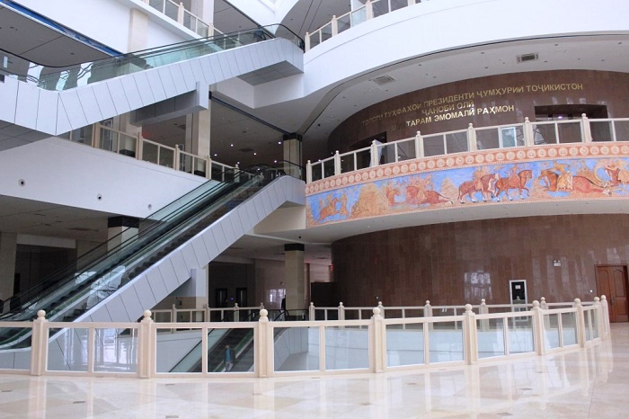 7 Tajikistan Museum