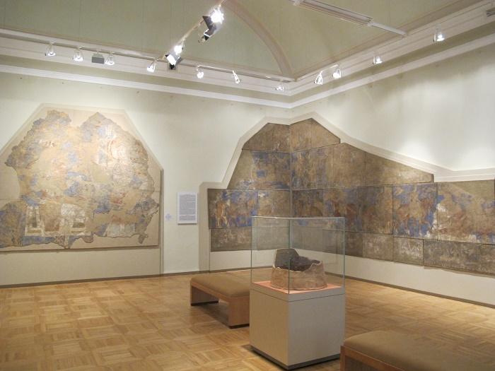 8 Tajikistan Museum