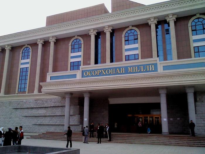 9 Tajikistan Museum