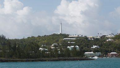1 Gibbs Lighthouse