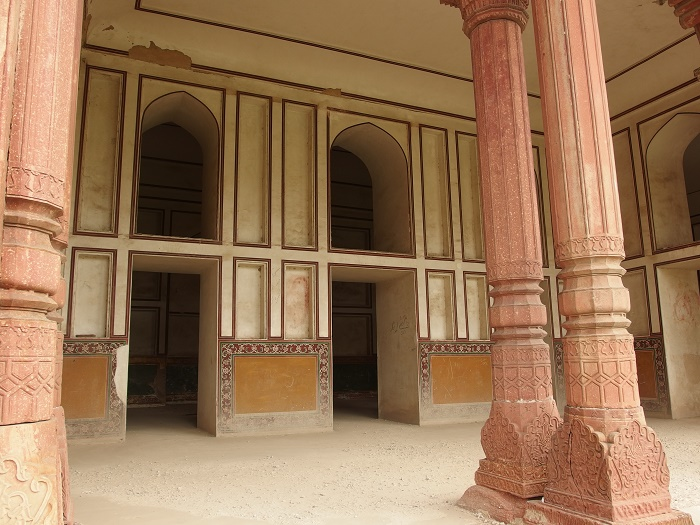 7 Lahore Fort