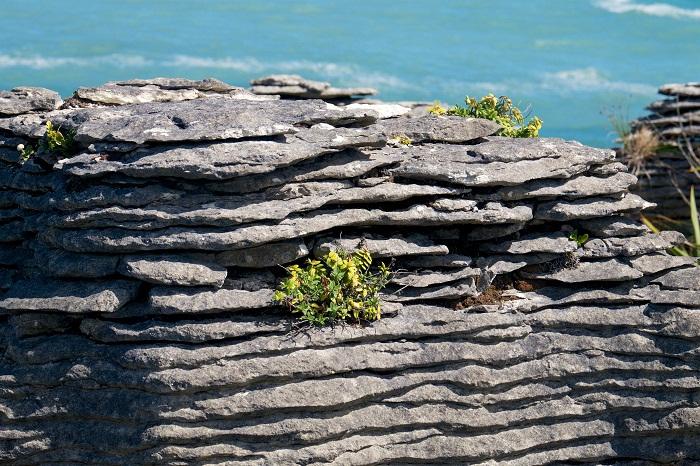 11 Pancake Rocks