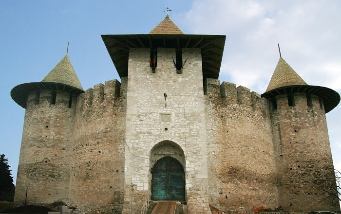 5 Soroca Fort