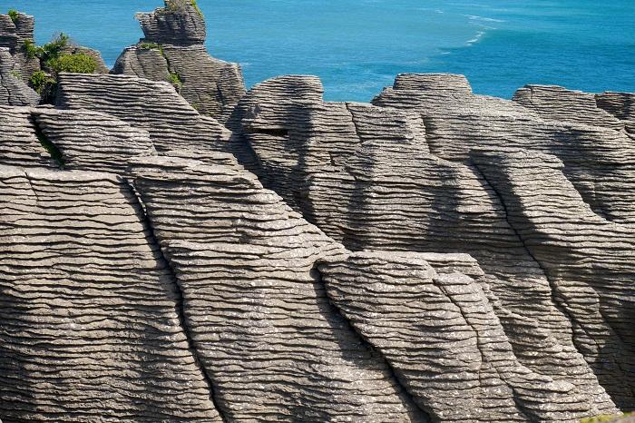 6 Pancake Rocks