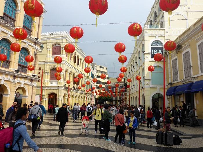 6 Senado Macau
