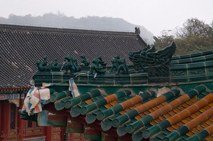 8 Tianmen Mountain