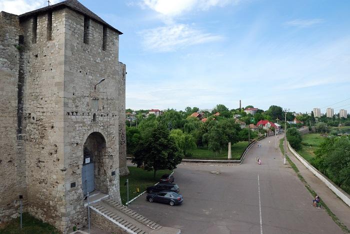 9 Soroca Fort