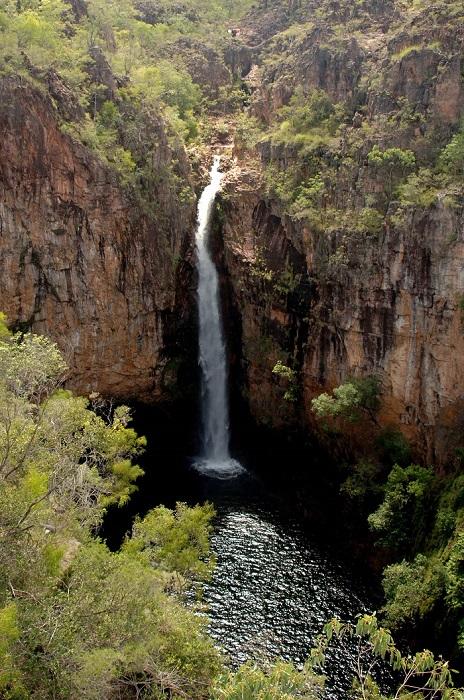 3 Tolmer Falls