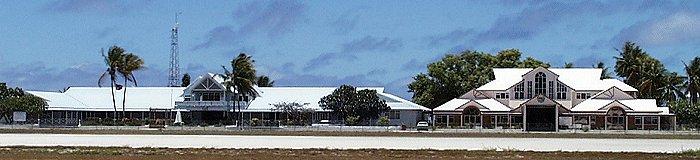 2 Nauru Parliament