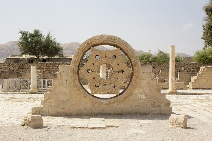 8 Hisham