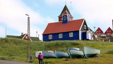 4 Bethelkirken