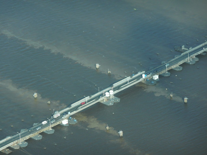 5 Demerara Bridge