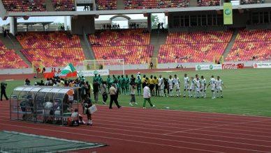6 Abuja Stadium