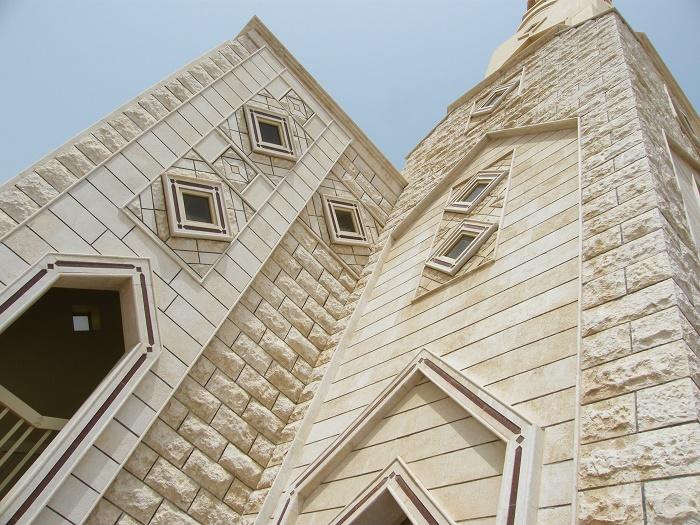 5 Jumeirah Mosque