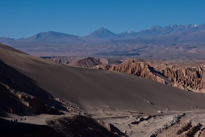5 Valle Luna