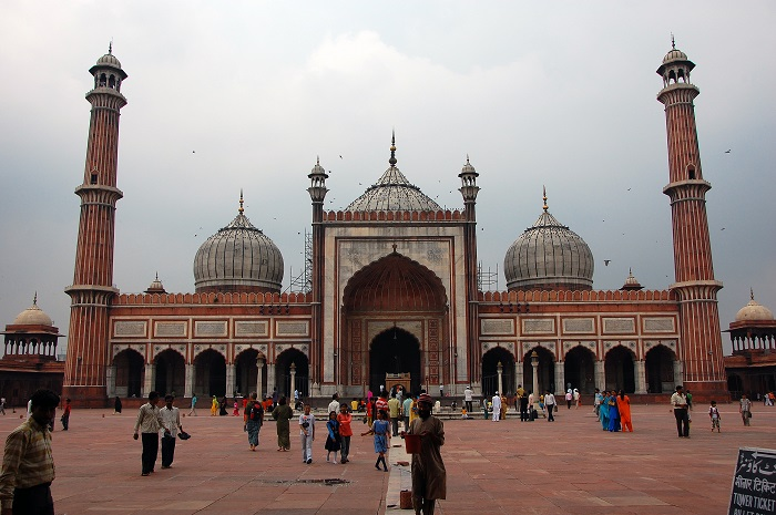 1 Jama Delhi