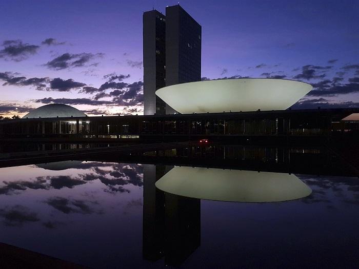 10 Congress Brazil