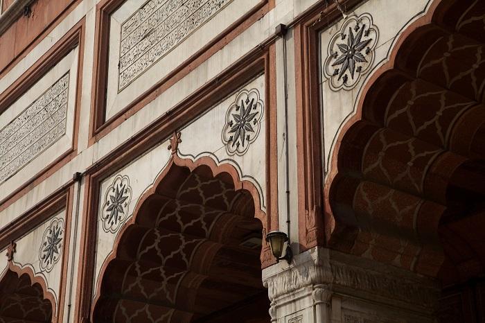 10 Jama Delhi