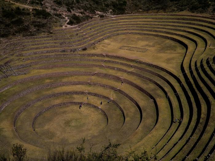 10 Moray Peru