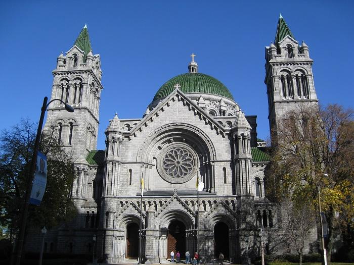 2 Louis Church