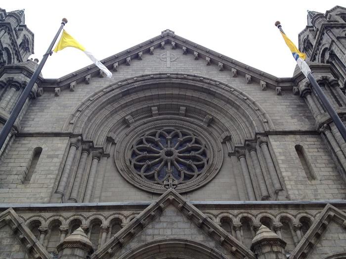 3 Louis Church
